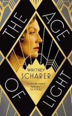 Libro in inglese The Age of Light Whitney Scharer