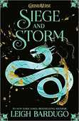 Libro in inglese The Grisha: Siege and Storm: Book 2 Leigh Bardugo