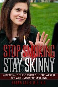 Stop Smoking Stay Skinny