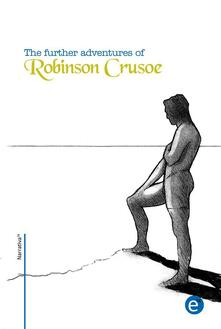 Thefurther adventures of Robinson Crusoe