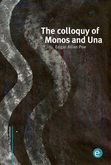 Thecolloquy of Monos and Una
