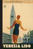 Libro in inglese Venezia Lido: A Traveler's Journal Applewood Books