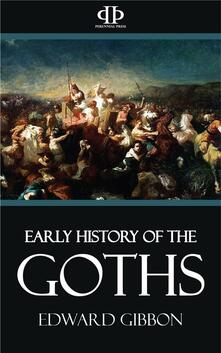 Early History of the Goths