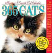 Libro in inglese 365 Cats Page-A-Day Calendar 2018 Workman Publishing