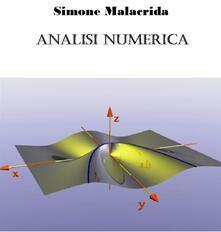 Analisi numerica - Simone Malacrida - ebook