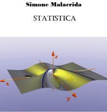 Statistica - Simone Malacrida - ebook
