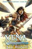 Libro in inglese Xena: Warrior Princess: All Roads Genevieve Valentine