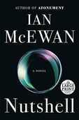Libro in inglese Nutshell Ian McEwan