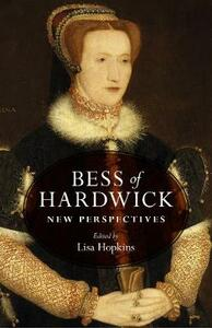 BESS of Hardwick: New Perspectives - cover