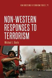 Non-Western Responses to Terrorism - cover