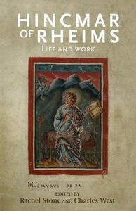 Hincmar of Rheims: Life and Work - cover