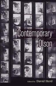 Contemporary Olson - cover