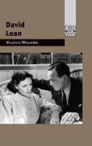 David Lean - Melanie Williams - cover