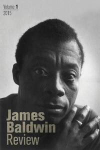 James Baldwin Review: Volume 1 - cover