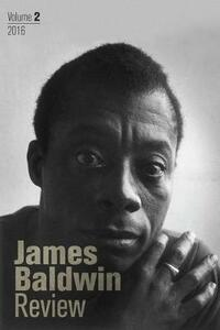 James Baldwin Review: Volume 2 - cover