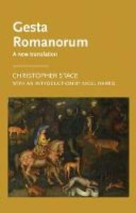 Gesta Romanorum: A New Translation - cover