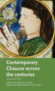 Contemporary Chaucer Across the Centuries - cover