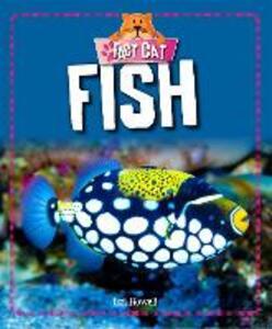 Fact Cat: Animals: Fish - Izzi Howell - cover