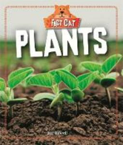 Fact Cat: Science: Plants - Izzi Howell - cover