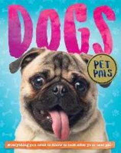 Pet Pals: Dog - Pat Jacobs - cover