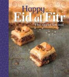Let's Celebrate: Happy Eid al-Fitr - Joyce Bentley - cover
