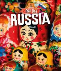 Fact Cat: Countries: Russia - Izzi Howell - cover