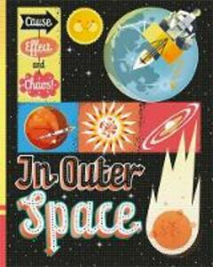 Cause, Effect and Chaos!: In Outer Space - Paul Mason - cover