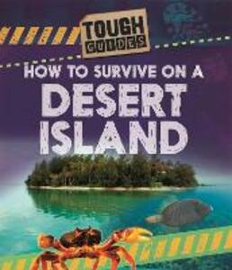 Tough Guides: How to Survive on a Desert Island - Jim Pipe - cover