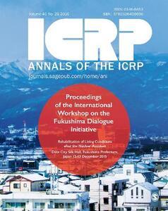 ICRP 2015 Fukushima Proceedings: Proceedings of the 2015 International Workshop on the Fukushima Dialogue Initiative - cover