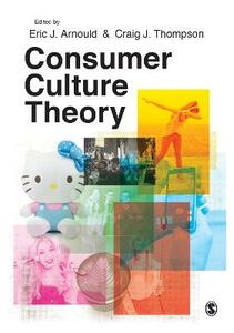 Consumer Culture Theory - cover