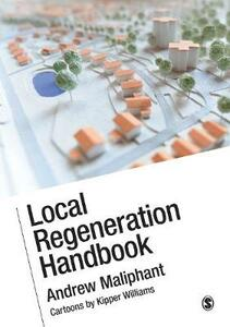 Local Regeneration Handbook - Andrew Maliphant - cover