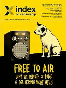 Free to air: Why the rebirth of radio is delivering more news - cover