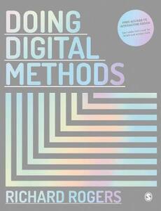 Doing Digital Methods - Richard Rogers - cover