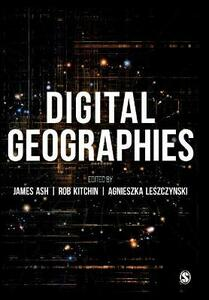 Digital Geographies - cover