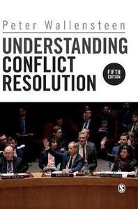 Understanding Conflict Resolution - Peter Wallensteen - cover