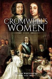 Cromwell's Women - Julian Whitehead - cover