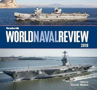 Seaforth World Naval Review: 2019 - cover