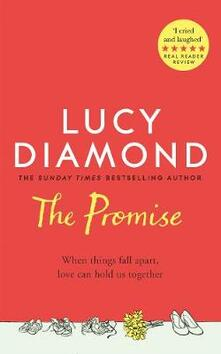 The Promise - Lucy Diamond - cover