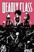 Libro in inglese Deadly Class Rick Remender