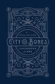 Libro in inglese City of Bones: 10th Anniversary Edition Cassandra Clare