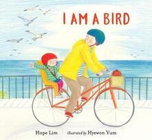 I Am a Bird - Hope Lim - cover