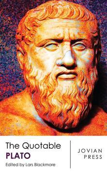 The Quotable Plato