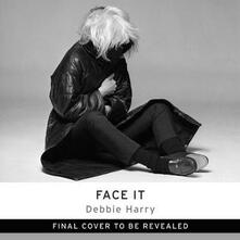 Face It - Debbie Harry - cover