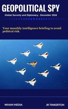 Geopolitical Spy 1-1
