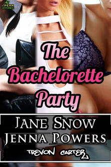 Thebachelorette party