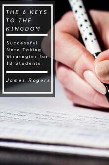 The Six Keys To The Kingdom