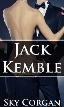Jack Kemble - Sky Corgan - ebook