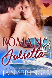 Roman e Julietta - Jan Springer - ebook