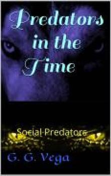 Predators In The Time