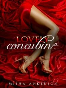 Lovely Concubine